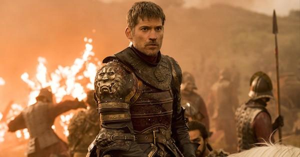 Nikolaj Coster-Waldau em Game of Thrones (Foto: Divulgação)