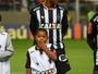 """Edcarlos sobre derrota de 3 a 0 para  o Grêmio: """"Temos que fazer melhor"""""""