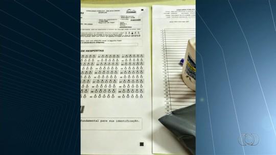 MP apura denúncias de fraudes em concurso público da PM de Goiás