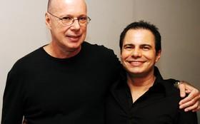 Reta final: Gilberto Braga e Ricardo Linhares dão pistas do final de Insensato Coração
