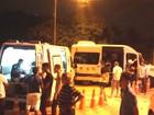 Dois são presos e 20 CNHs retidas durante blitz da Lei Seca em Natal