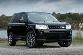 Freelander 2
