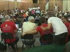Oito campi de UFCG e IFPB estão em greve contra PEC 55 e MP 746