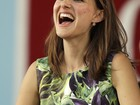 Natalie Portman fala sobre o poder da inexperiência em discurso em Harvard