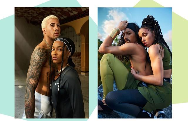 Nike (Foto: Reprodução)