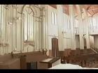Igreja católica de Santana de Patos é interditada mais uma vez