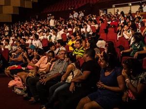 Teatro Tobias Barreto (Foto: Secult/Divulgação)