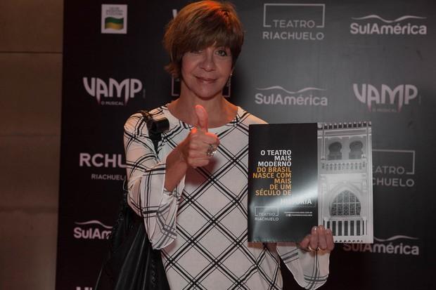 Sandra Pêra (Foto: Anderson Barros / Ego)