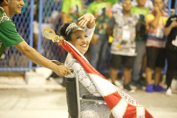 Jéssica Ferreira (Foto: Anderson Barros / Ego)