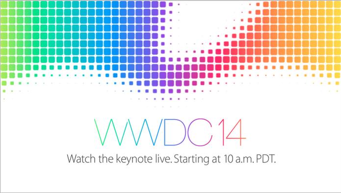 WWDC (Foto: WWDC)