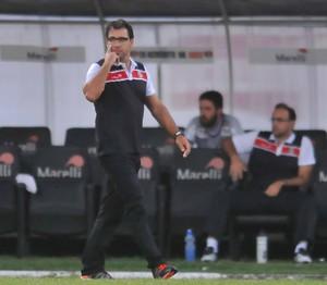 Marcelo Martelotte Santa Cruz (Foto: Aldo Carneiro/Pernambuco Press)