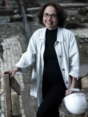 Professora Tania Andrade Lima (Foto: Divulgação)