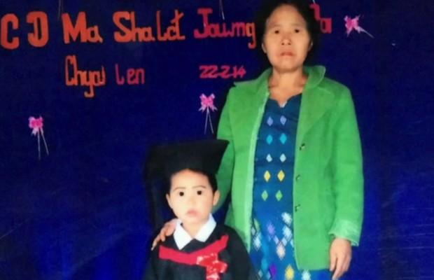 Quem negociou a garota foi seu próprio pai. (Foto: BBC)