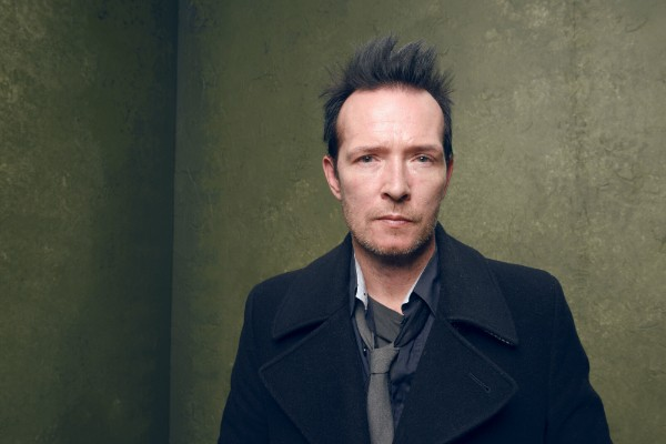 Scott Weiland  (Foto: Getty Images)