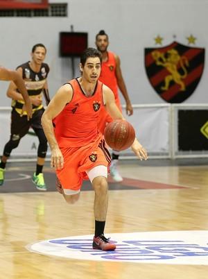 Sport- basquete (Foto: Divulgação)