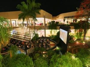 Festival reuniu 2,4 mil espectadores no Galleria Shopping, em julho (Foto: Tatiana Ferro)