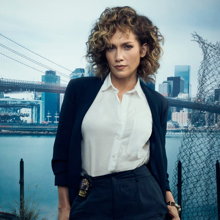Harlee Santos (Jennifer Lopez) (Foto: Canal Universal)
