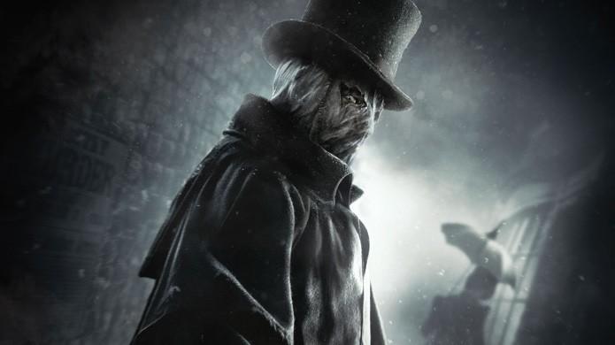 Assassino serial Jack, o Estripador, será adversário dos jogadores no DLC de Assassins Creed Syndicate (Foto: Reprodução/Gematsu)