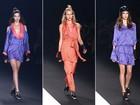 Veja o desfile de Bianca Marques no Fashion Rio Verão 2014