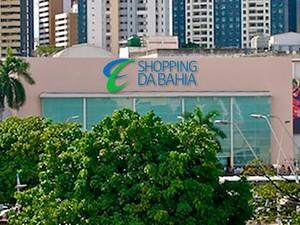084acbabaf Justiça proíbe shopping de cobrar estacionamento para empregados. Decisão  referente ao Shopping da Bahia ...