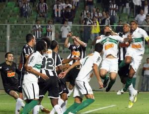 coritiba atlético-mg (Foto: Divulgação/site oficial do Coritiba Foot Ball Club)