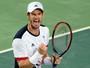Del Potro luta até o fim, mas Murray se torna o 1º tenista bicampeão olímpico