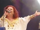 Beth Carvalho volta a Salvador em agosto para show na Concha Acústica