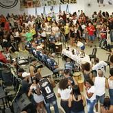 Ziriguidum (Foto: Henrique Miranda/Divulgação/Sesc Santo André)
