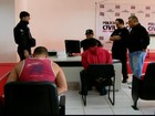 Operação contra criminalidade e tráfico é realizada em MG e SP