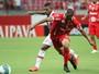 Vila Nova recebe o Náutico e busca primeira vitória após pausa na Série B