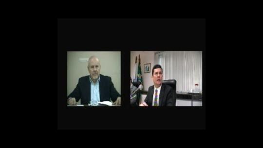 Mantega diz não saber sobre atuação de Cunha em contrato da Petrobras