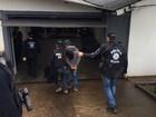Polícia prende suspeitos de morte de três adolescentes em Marau