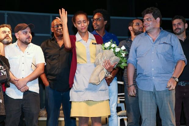 Taís Araújo (Foto: Manuela Scarpa / Photo Rio News )