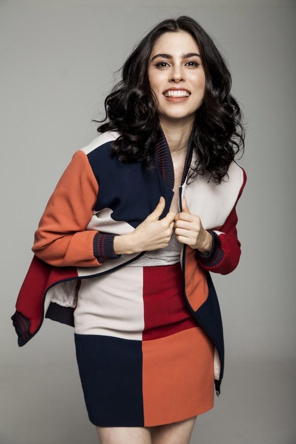Olivia Torres (Foto: Divulgação)