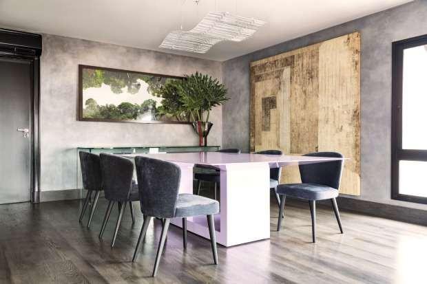 cv373 editorial felipe diniz sala de jantar (Foto: Ruy Teixeira)