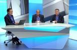Comentaristas analisam briga na parte de cima da tabela após a 32ª rodada (Tomás Hammes/GloboEsporte.com)