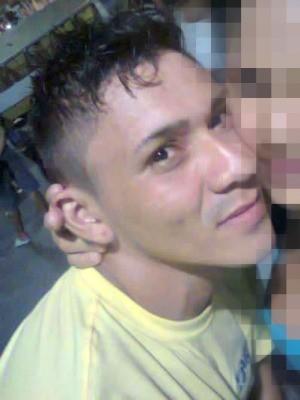 Ocicley Rodrigues Leão morreu com dois tiros na noite desta quinta-feira (28) (Foto: Arquivo Pessoal)