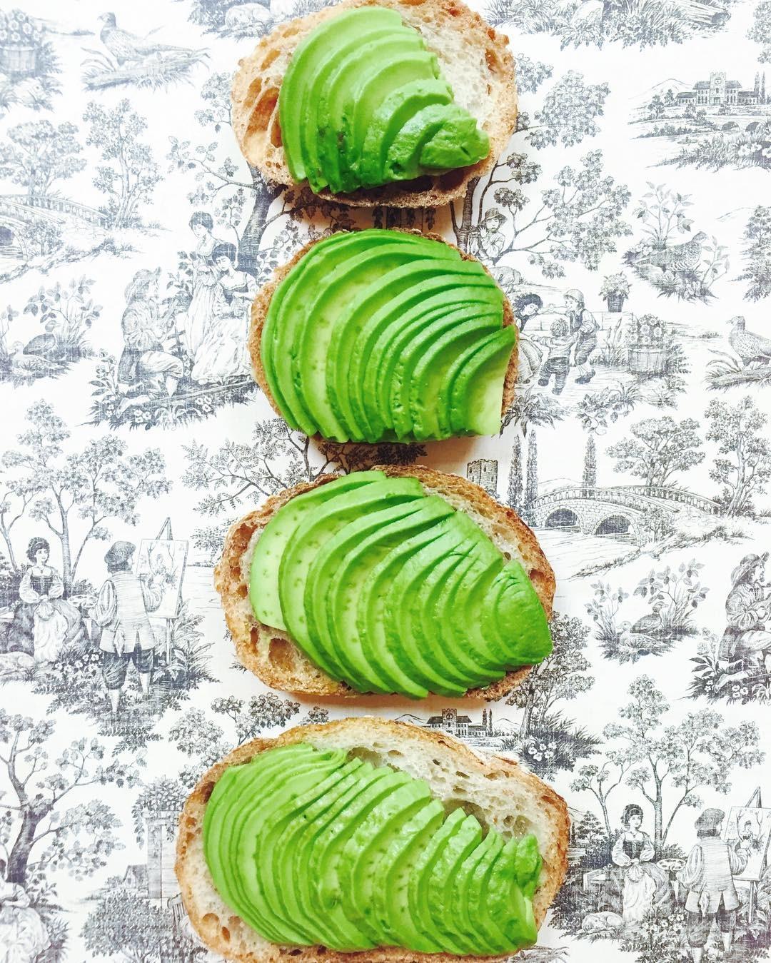 Sereismo também na gastronomia! (Foto: Reprodução/Instagram)