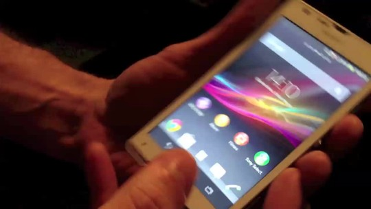 Sony lança Xperia SP e Xperia L no Brasil; Z Tablet chega em agosto