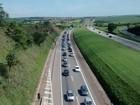 Rodovias da região devem receber mais de 425 mil veículos no feriado