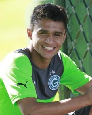 Erik Goiás (Foto: Divulgação/Goiás)