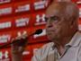 Leco diz que Gomes fica em 2017 e vê Ceni obstinado a treinar o São Paulo
