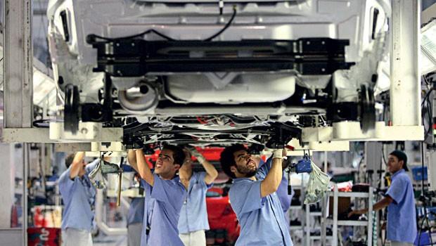Retomada da economia será gradual no segundo semestre, diz o governo (Foto: Clayton De Souza/AE)