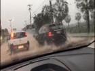 Fortaleza tem 2ª maior chuva do Ceará em 24 h; choveu em 50 cidades