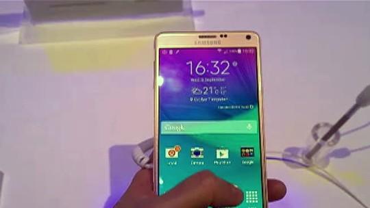 Testamos o Galaxy Note 4: veja os detalhes do foblet top da Samsung