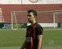 RBB acerta com o volante Fillipe Soutto, revelado pelo Atlético-MG