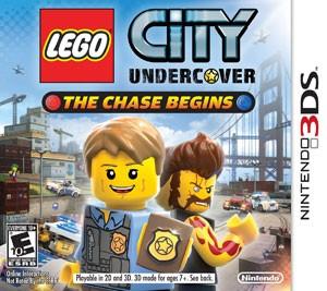 'LEGO City Undercover' (Foto: Divulgação/Nintendo)