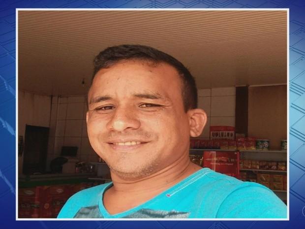 Arquileldo Bezerra Rodrigues (Foto: Reprodução/Rede Amazônica Acre)