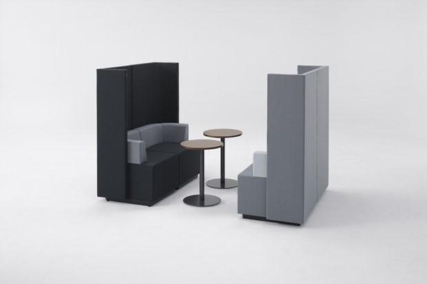 Design versátil no escritório     (Foto: Divulgação)
