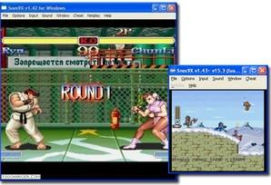 Emulador para Super Nintendo
